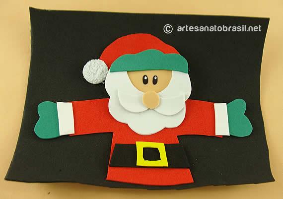 7.lembrancinha-Papai-Noel-caixa-de-leite-eva