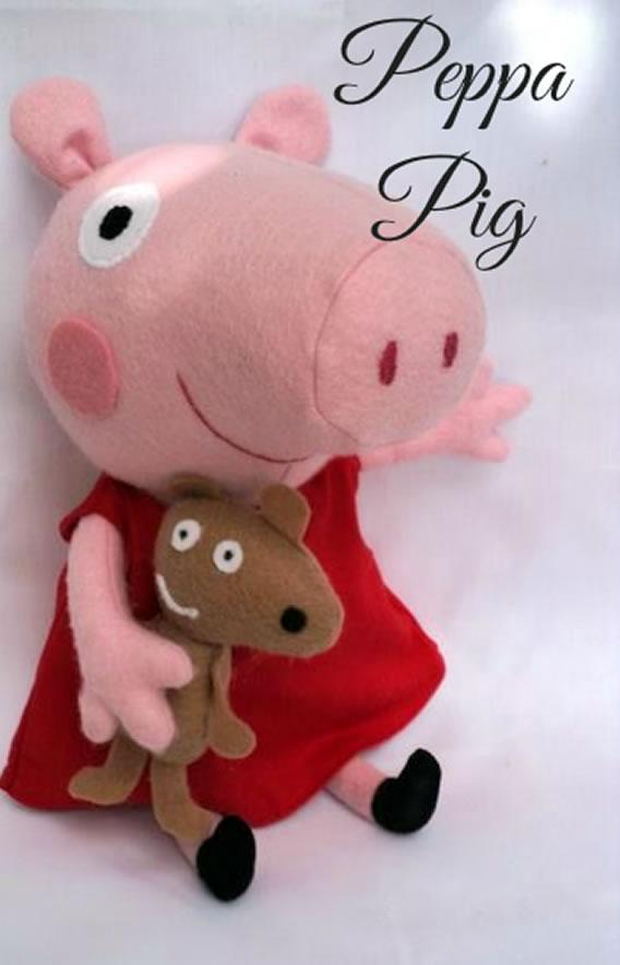 Moldes-da-Peppa-Pig