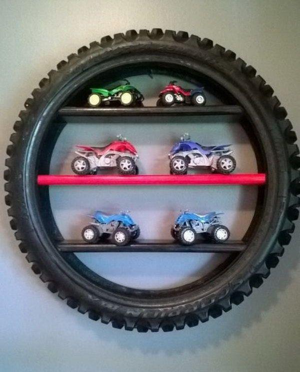 reciclagem-de-pneus-estante-de-brinquedos