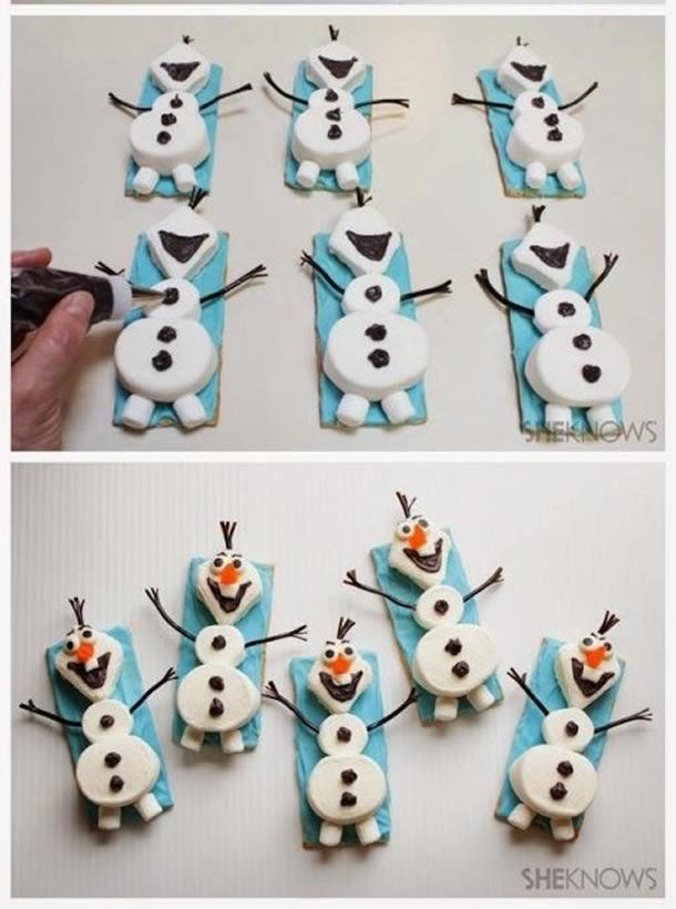 festa-frozen-boneco-mashimallow