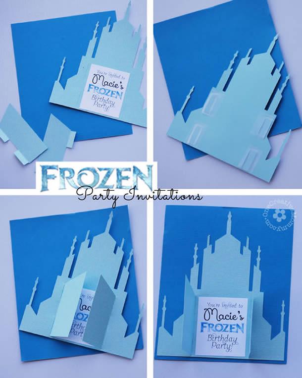 festa-frozen-convite-castelo2