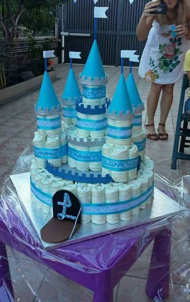 bolo-de-fraldas-azul-castelo