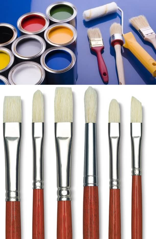 como-pintar-garrafa-pet-ferramentas