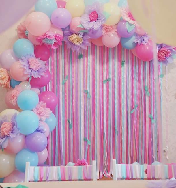 cortina-de-papel-crepom-unicornio