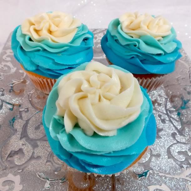 cupcake-frozen-ombre
