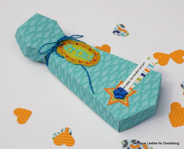 como-fazer-caixa-presente-gravata