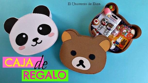como-fazer-caixa-presente-panda