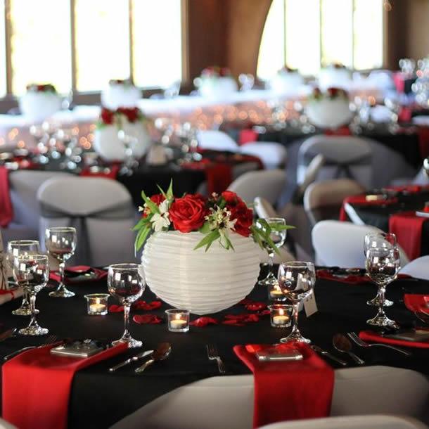 centro-de-mesa-para-casamento-lanterna