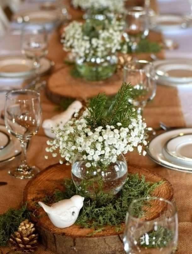 centro-de-mesa-para-casamento-pote-madeira