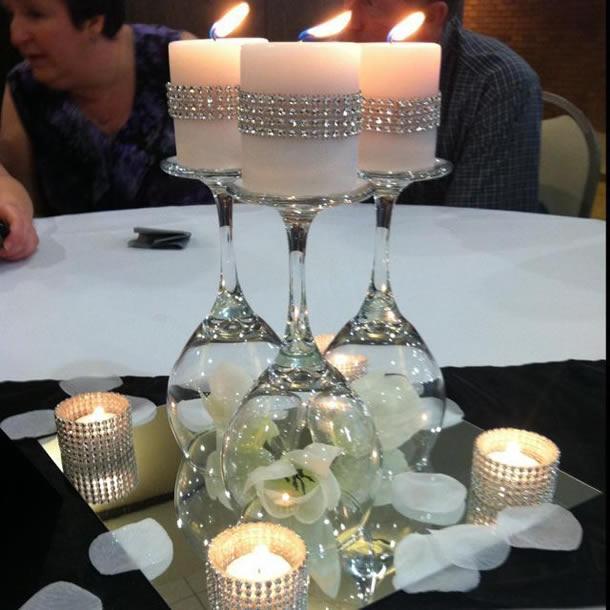 centro-de-mesa-para-casamento-tacas