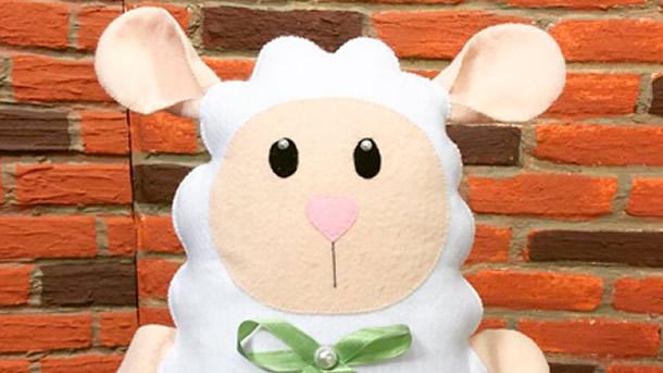 almofadas-para-bebe-ovelhinha