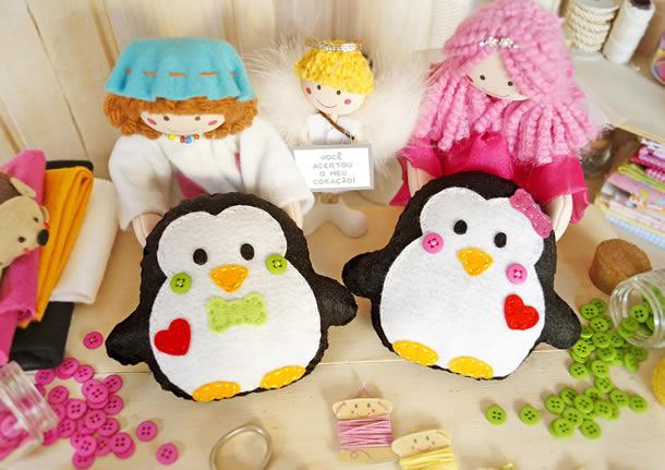 almofadas-para-bebe-pinguim