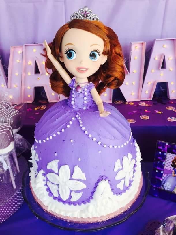 bolo-da-princesa-sofia-boneca2