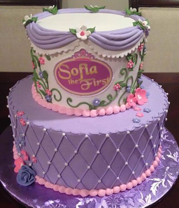 bolo-da-princesa-sofia-decorado