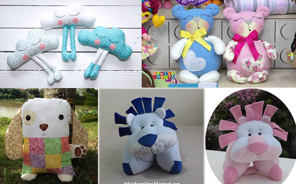 patchwork-bebe-almofadas