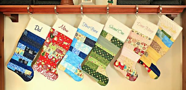 meias-de-natal-patchwork