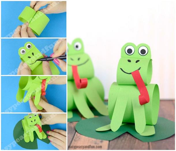 animais-de-papel-sapo-rolinhos