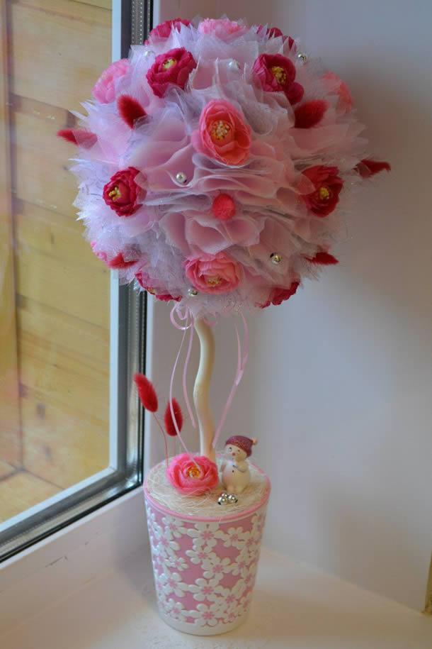 centros-de-mesa-15-anos-tecidos-flores