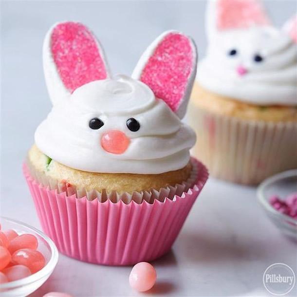 cupcakes-de-pascoa-coelho-glace