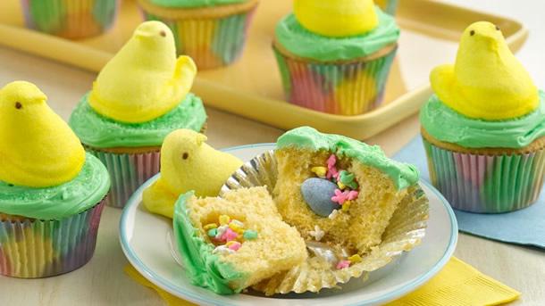 cupcakes-de-pascoa-passarinhos