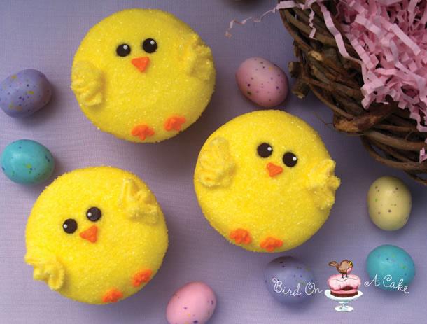 cupcakes-de-pascoa-pintinhos-acucar