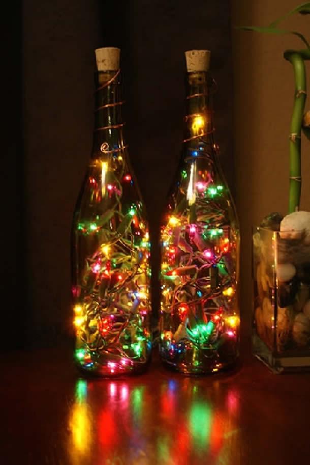 decoracao-de-natal-simples-garrafas-vidro