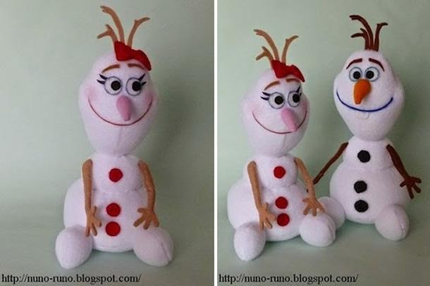 lembrancinhas-frozen-boneco-olaf