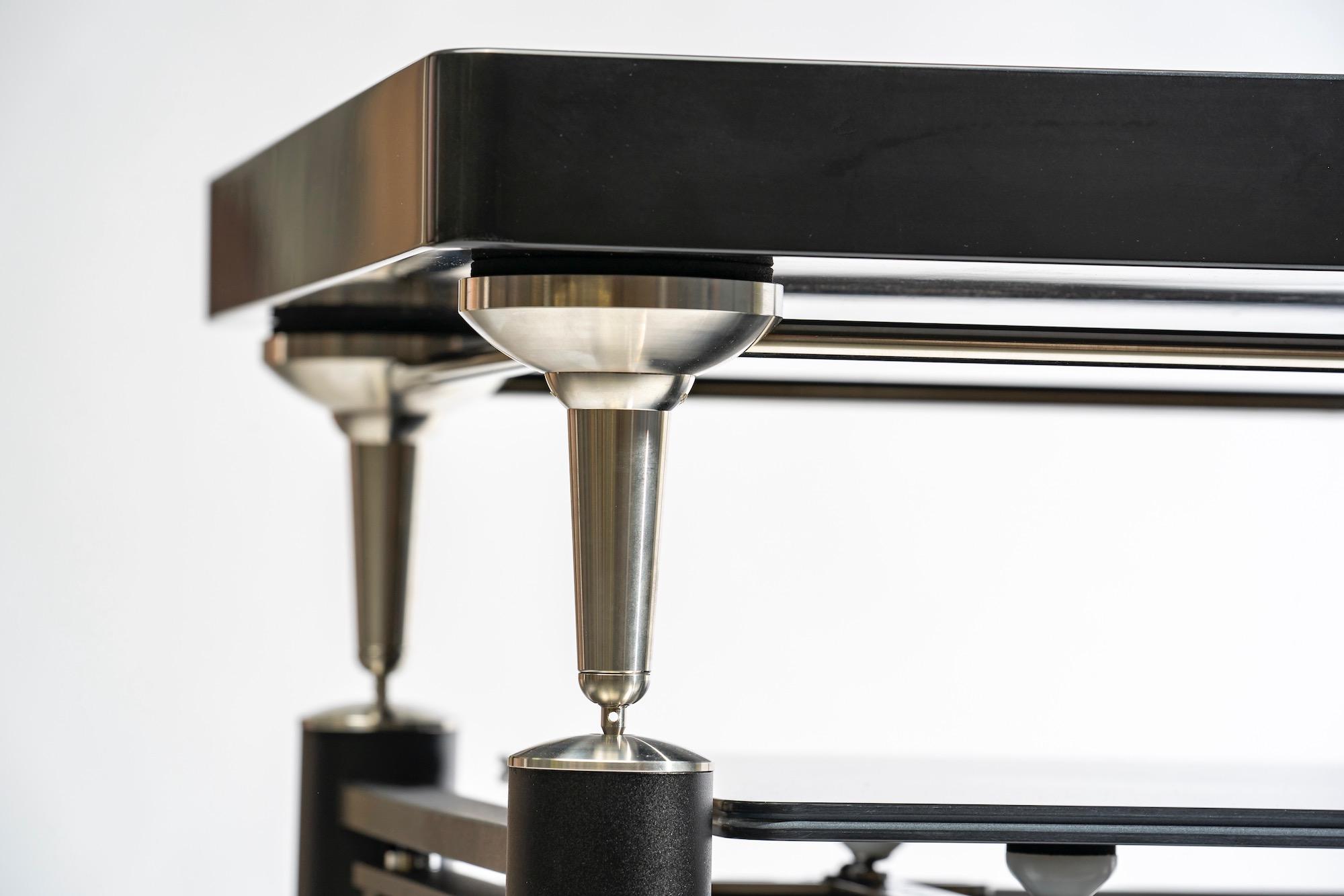exoteryc rack artesania audio