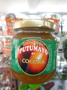 MERMELADA PUTUMAYO COCONA Y ARAZA
