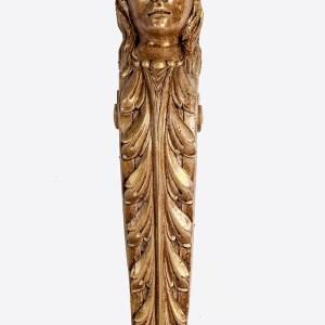 Escultura de escayola