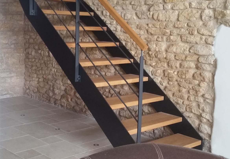 artescaliers fabricant d escaliers