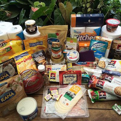 Os Presentes que ganhamos no 4o Encontro Gourmet!!!