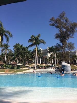 Dica de Hotel para ir com a  Família – Mavsa Resort!!!