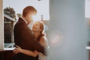 Videografia casamento
