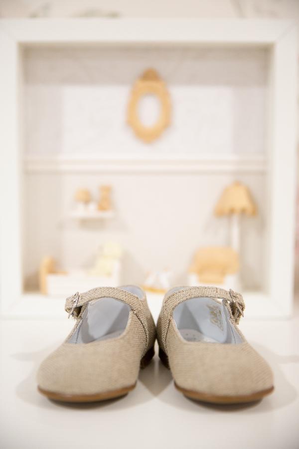 sapatos de batizado, artesfera