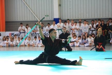 Kumdo - Artes marciales en Barcelona DO YANG SAL