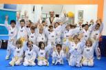 arte marciales para niños en Do Yang Sal Barcelona