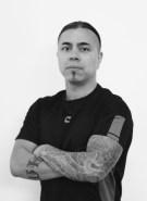 Director de los Centros de Artes Marciales en Barcelona, Salvador Caballero