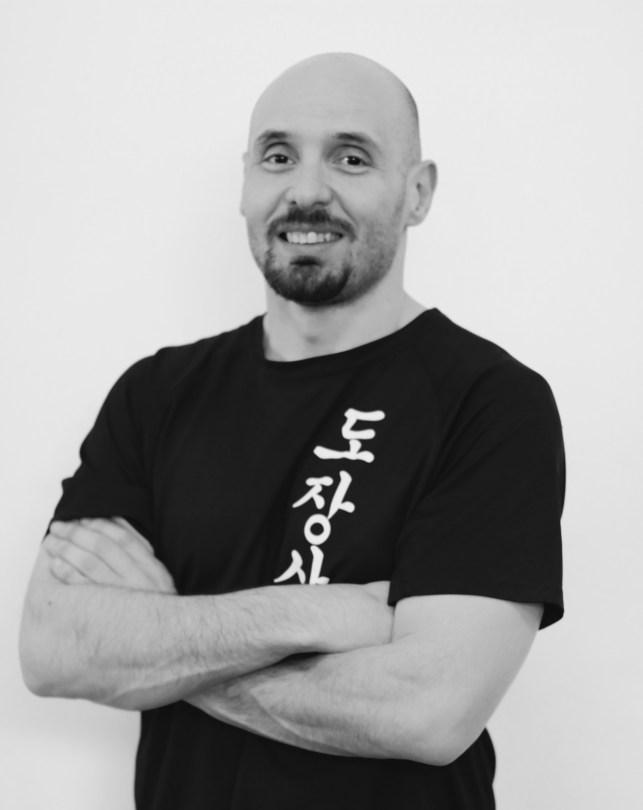 Instructores Do Yang Sal Martial ARts Barcelona