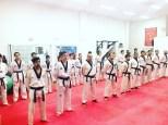 Club de Cinturones Negros Barcelona Martial Arts