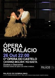 Cª Ópera do Castelo
