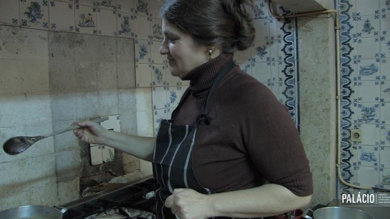 Cozinha com Histórias (Cristina Rodrigues Pereira)