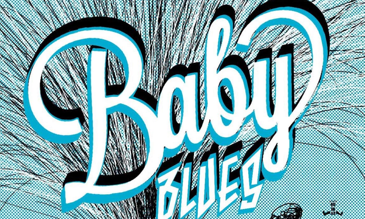 Baby Blues   Projecto Ruínas