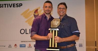 Sitivesp premia vencedores da Olitintas
