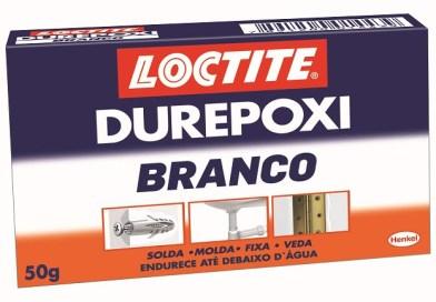 Família Loctite Durepoxi possibilita diferentes reparos e aplicações