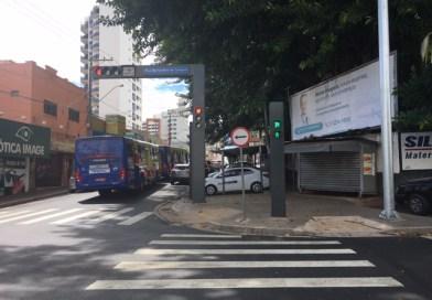 Sherwin-Williams renova semáforos em São José do Rio Preto