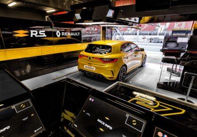 Renault Sport Racing e DuPont anunciam parceria estratégica