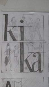 esquemas de composicionbachillerato de arte 203escuela de arte de merida0023