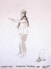 drwg 2recording 'Winterreise', Britten Studio 23-26:01:12.JPG