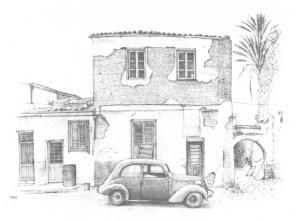Othello St Nicosia